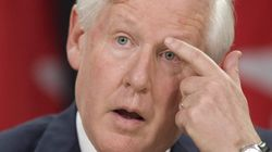 Twitter Reacts To Bob Rae's Big