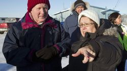 Harper Not 'Off The Hook' For Attawapiskat: Bob