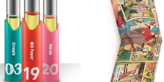 Earth Week 2012: 20 Eco-Friendly Style, Beauty And Home Products