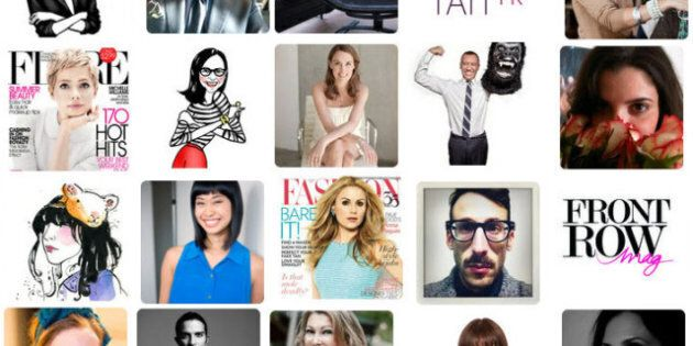 Canadian Fashion Insiders On Twitter: 20 Must-Follow Accounts