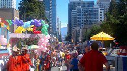 PHOTOS: Vancouver Pride