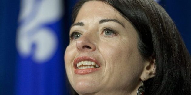Quebec's Education Minister Calls For