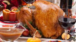 David Rocco Show Us How To Plan The Perfect Thanksgiving