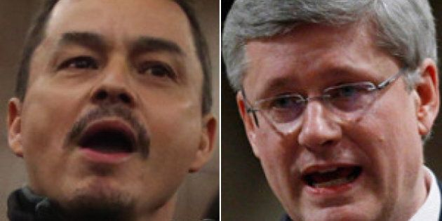 Shawn Atleo: Tories Must Choose 'Collaboration Or Collision' With First