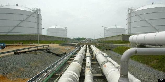 Liquefied Natural Gas Emissions Impact To Be Studied By B.C.
