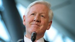 Bob Rae: A Class Act Bows Out