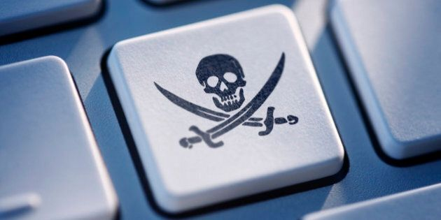 Digital Piracy Not Harming Entertainment Industries: