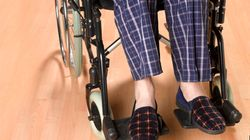 Another Senior Wrongly Discharged From