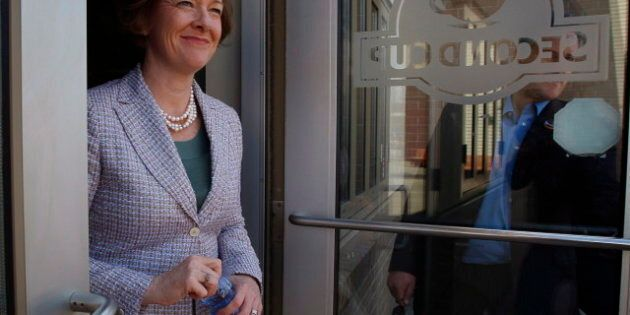 Alberta Election Results 2012: Alison Redford Gets PC Majority, Defies Polls Projecting Wildrose Win