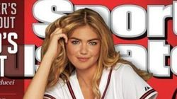 Kate Upton's Sports Illustrated Cover Is...