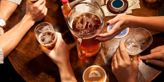 Canada Breweries: 11 Best New Spots Across The