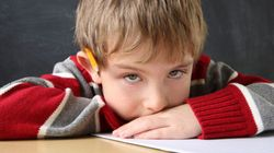 Younger Kids In Class More Likely To Be Diagonsed With
