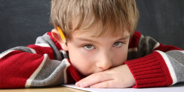 Adhd Diagnoses Why Youngest Kids In >> Youngest Kids In Class More Likely To Be Diagnosed With Adhd