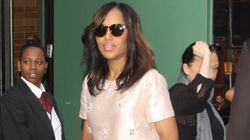 Kerry Washington Is