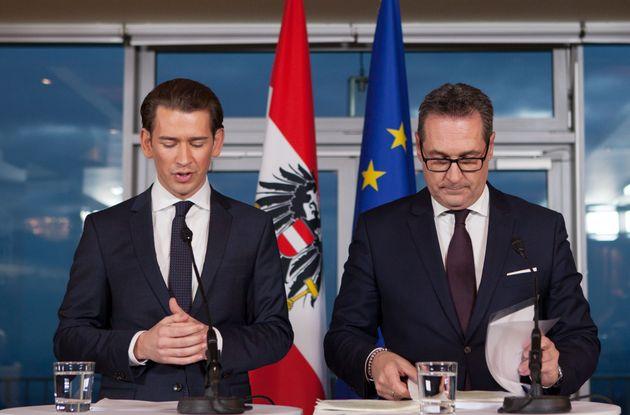 Europee 2019. In Austria il fu laboratorio del popolar-sovranismo seppellito dallo