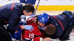 The Week In Review: Hockey's Ritual-Violence