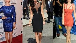 Prom Dresses 2012: Celebrity-Inspired Prom Looks