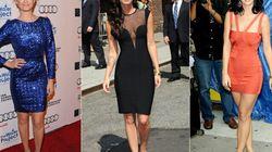 Prom Dresses 2012: Celebrity-Inspired Prom Looks