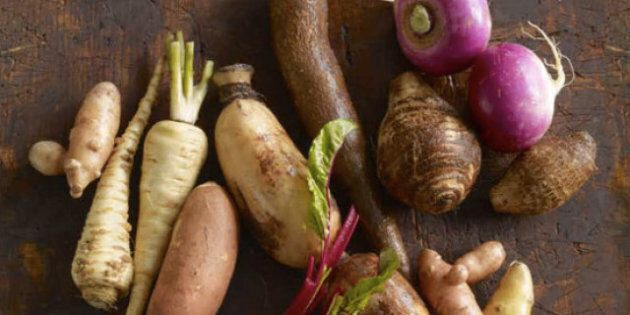An Ex-Vegetarian's Take on Healthy