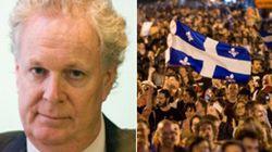 Big Leak Puts Quebec Government In Hot