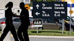 Border Agent Survey Asking About Hookers, Drugs Crossing The
