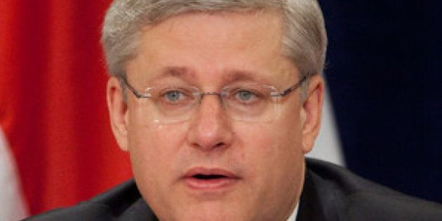 Kim Jong Il Dead: Stephen Harper Urges North Korea To Close 'Sad Chapter' In Their