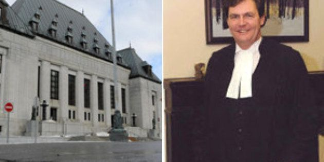 Richard Wagner Supreme Court Nomination From Harper To Fill Empty