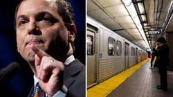Hudak Wants To Force Toronto To Build