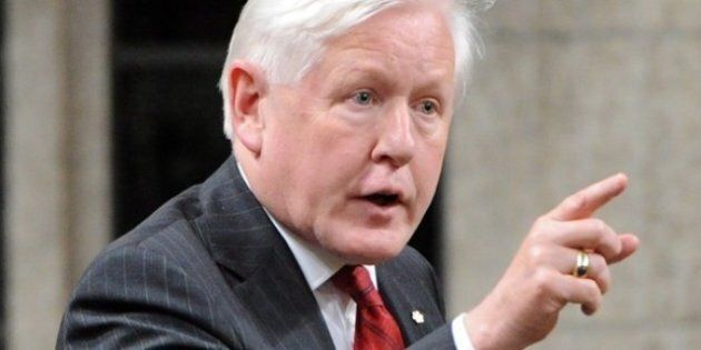 Will The Female Bob Rae Please Stand
