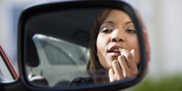 Morning Makeup: Makeup Tips When You're On The Go (PHOTOS,