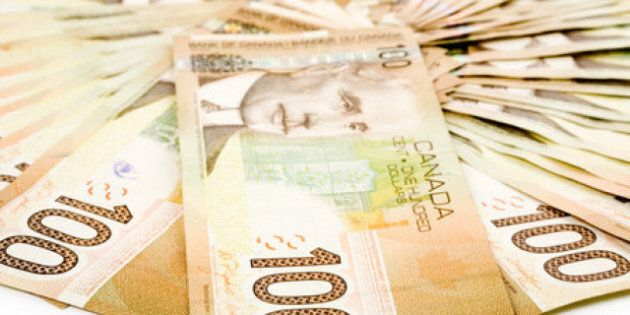 RCMP Seize Fake Bills Amounting To $1.1 Million; Four Men