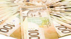 $1.1 Million In Fake Bills Seized By
