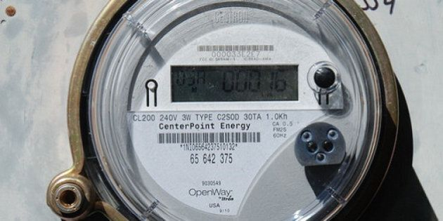 B.C. Smart Meter Causing Power Outages, Engineer