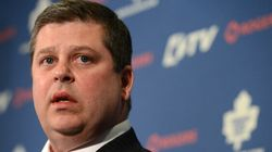 Leafs GM Hospitalized After Feeling 'Unwell' During