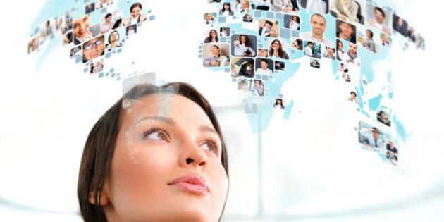 Women Entrepreneurs Canada: PROFIT/Chatelaine Lists Top 100 Female Entrepreneurs In The