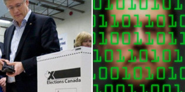 Robocalls: PayPal Canada Says It Is Co-Operating With Elections Canada