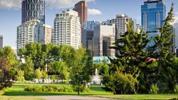 Calgary, Second Only To New York For Most Expensive Monthly