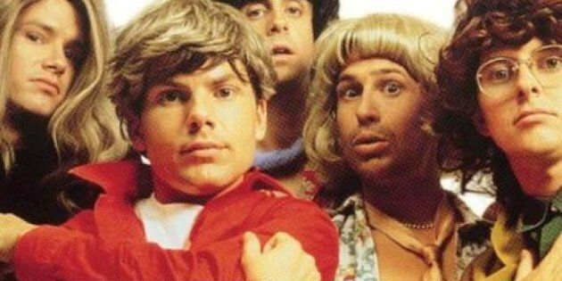 Kids In The Hall Confessions Blog: Have You Got