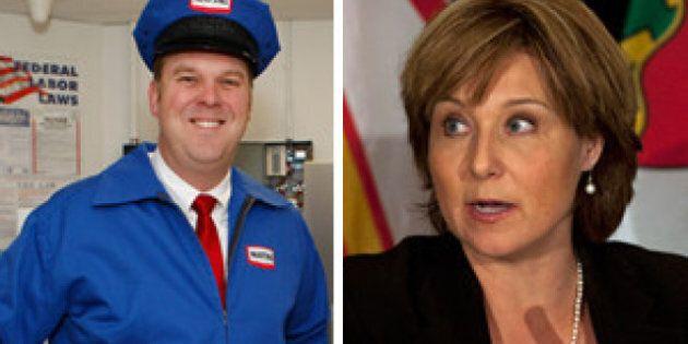 Christy Clark: Northern Gateway Pipeline Bad Business