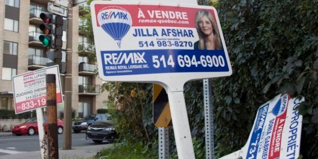 Quebecers Flocking To Ontario, Real Estate Agents