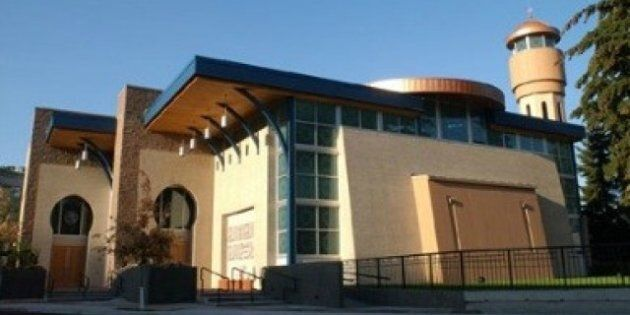 Bacon Mosque Vandalism Investigated As Hate
