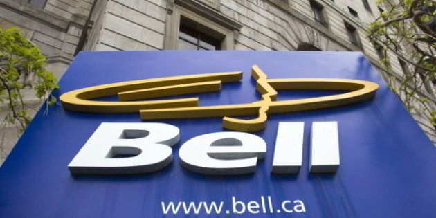 Bell To Stop Internet