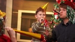 Should You Let Your Kids Stay Up On New Year's