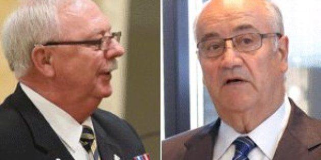 Royal Canadian Legion: Tory Position In Veterans Lawsuit