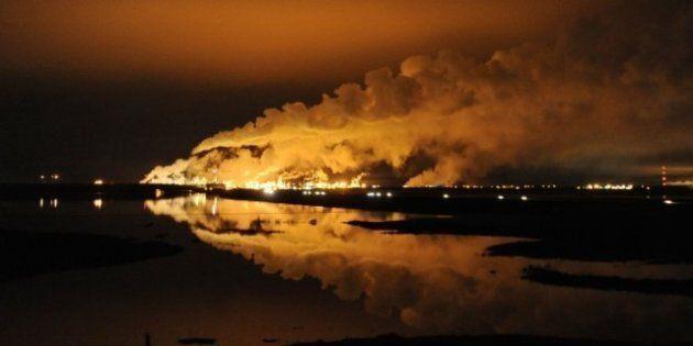 Opposing Oil Sands Never 'A Charitable Act,' Senator
