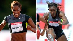 Hurdles Can't Stop Canadian Trio From