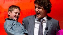 Full Text Of Trudeau's Leadership