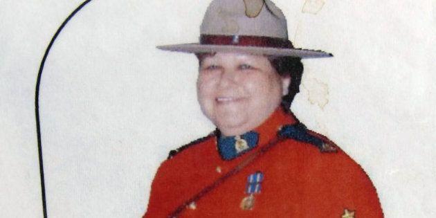 Manitoba Ex-Mountie Recalls Racism,