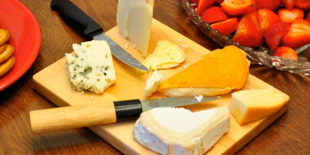 Cheese Lovers of Ontario,
