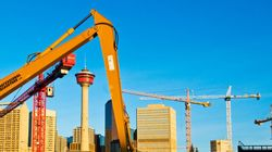Calgary Construction Worker Homeless No More -- Thanks To